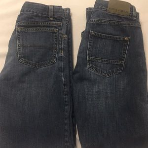 Two Boys size 16 jeans